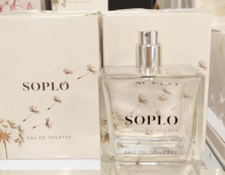 Mercadona Perfume Que 7 Un Agotando Está Nuevo Vende Por € Se kuPXZi