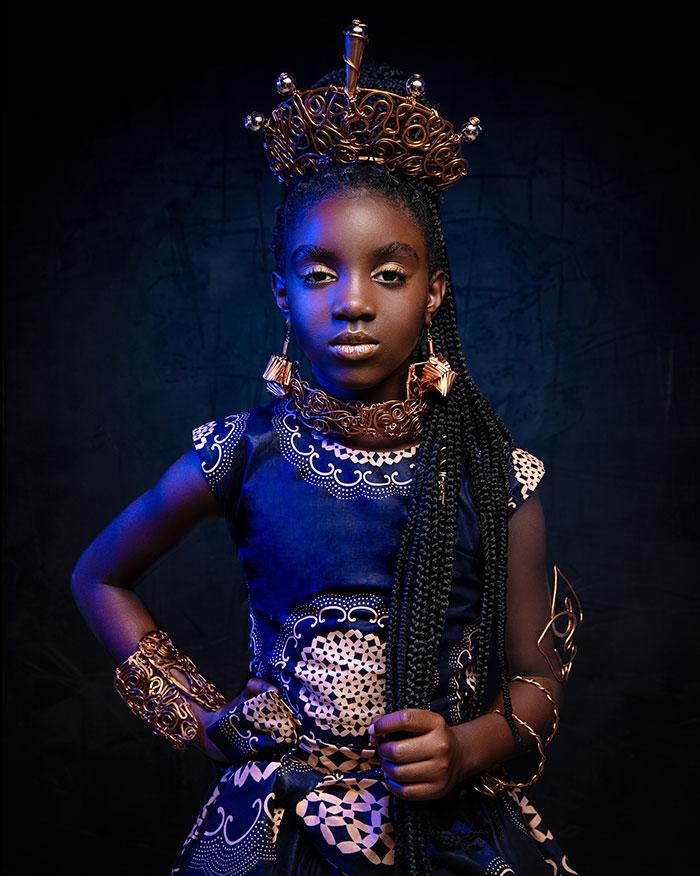 african american princess series creativesoul photography 11 5e579835398e2 700