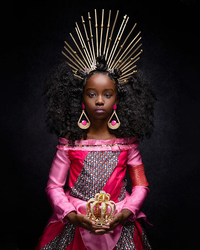 african american princess series creativesoul photography 13 5e57983eeaf3c 700