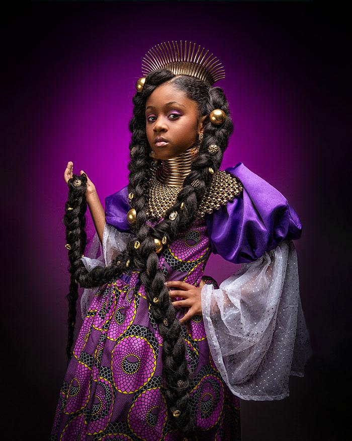 african american princess series creativesoul photography 3 5e57980f90f8d 700