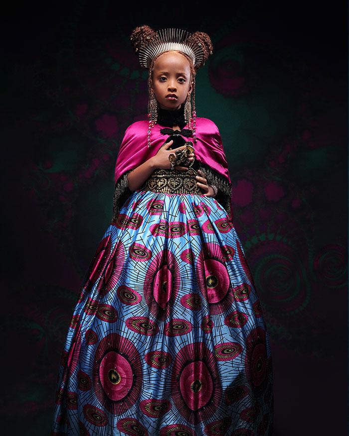 african american princess series creativesoul photography 6 5e57981593037 700