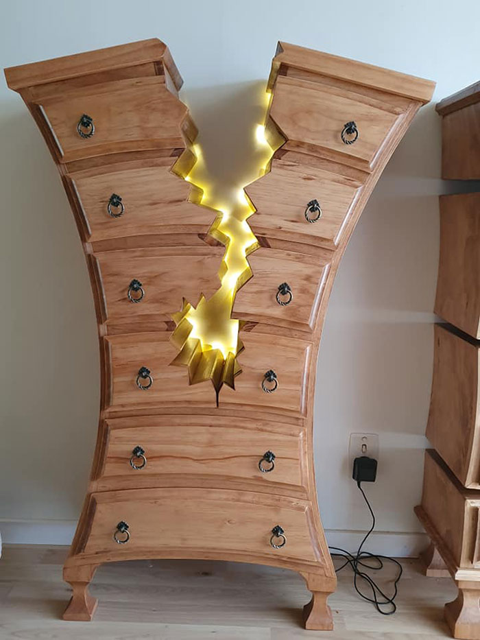 one of a kind woodwork creations henk 3 5e53a41ff0266 700