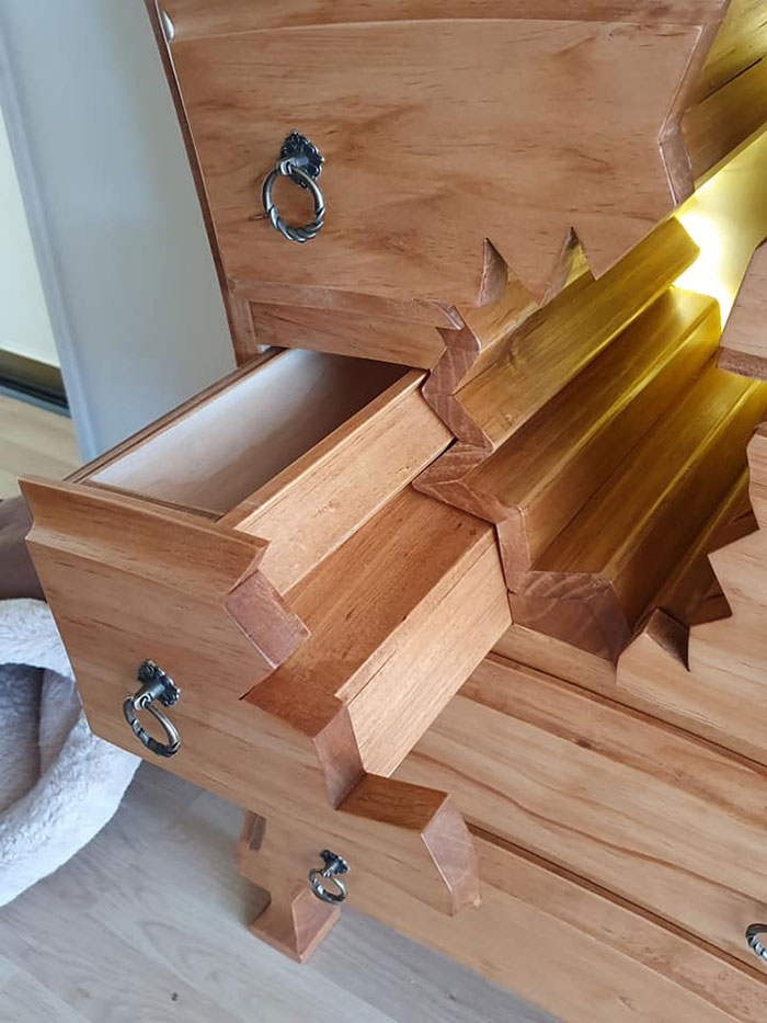 one of a kind woodwork creations henk 4 5e53a421f3984 700